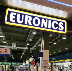 LAVORA IN EURONICS