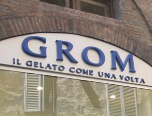 Offerte di lavoro per le gelaterie grom, posizioni aperte in tutta Italia