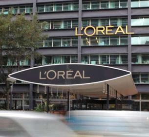 loreal offerte di lavoro