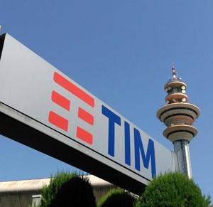 TIM lavora con noi - offerte di lavoro